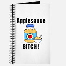 Applesauce Bitch Journal