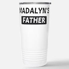 Madalyns Father Travel Mug