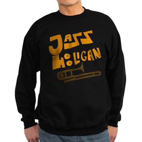 Jazz Hooligan Sweatshirt (dark)