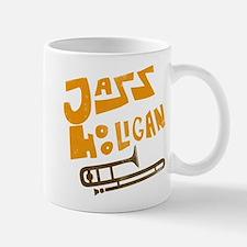 Jazz Hooligan Mug