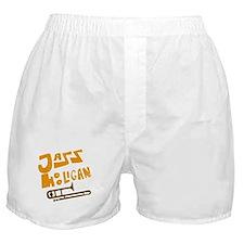 Jazz Hooligan Boxer Shorts