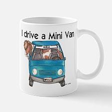Drive Mini Van Mug
