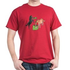 Minis Gift T-Shirt