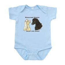 MHSS Infant Bodysuit