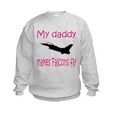 Falcon Girl Sweatshirt