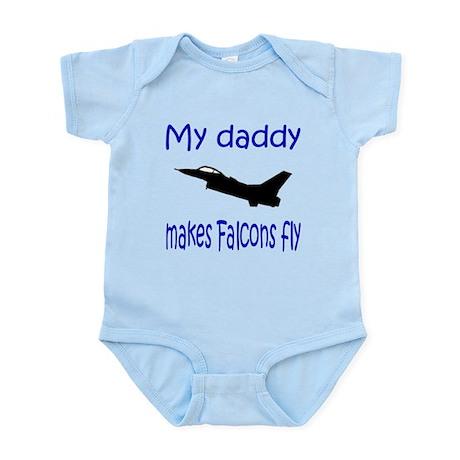 Falcon Boy Infant Bodysuit