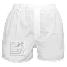 Cute Death Boxer Shorts