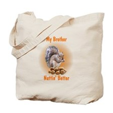 Brother Tote Bag