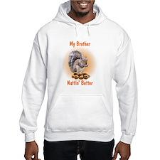 Brother Hoodie Sweatshirt