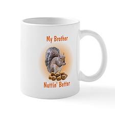 Brother Small Mugs