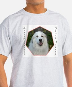 Great Pyrenees T-Shirt - Proud Parent