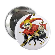 "This Joker's On You! 2.25"" Button"
