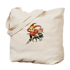 This Joker's On You! Tote Bag
