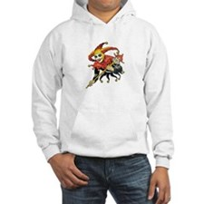 This Joker's On You! Hoodie