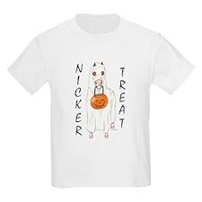 Nicker Treat T-Shirt