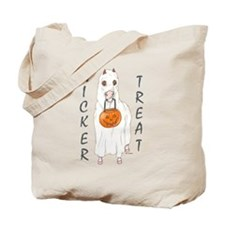 Nicker Treat Tote Bag