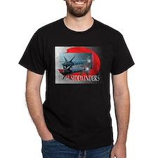 Dual Sidewinder T-Shirt
