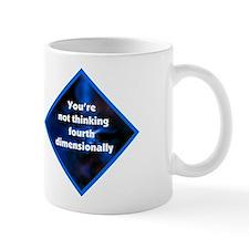 4th Dimensionally Mug