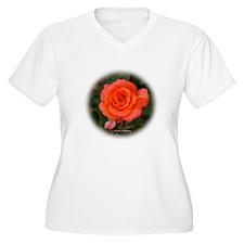Shreveport Orange T-Shirt