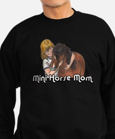 Mini Horse Mom Sweatshirt