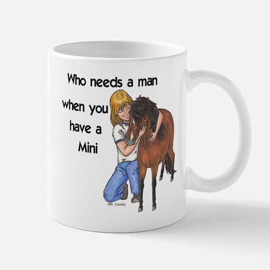 Who Needs Mug