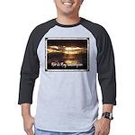 Push It Lawnmower Light T-Shirt