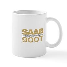 Saab 900 Commemorative Edition Mug
