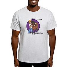 Bay Blessings 2 T-Shirt