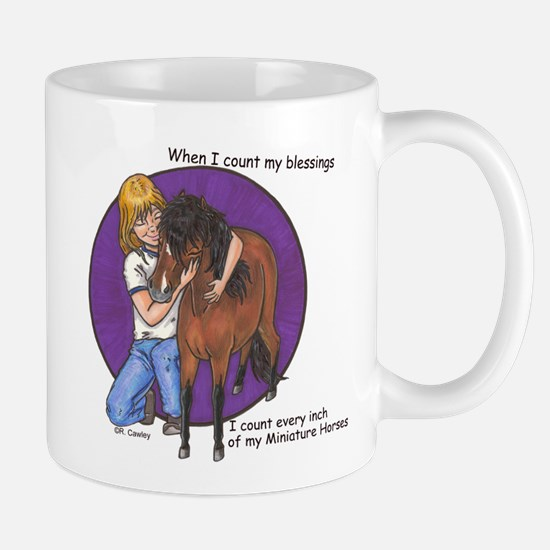 Bay Blessings 2 Mug