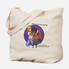 Bay Blessings 2 Tote Bag