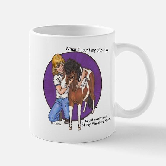BP Blessings Mug