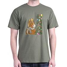 Mini Christmas T-Shirt