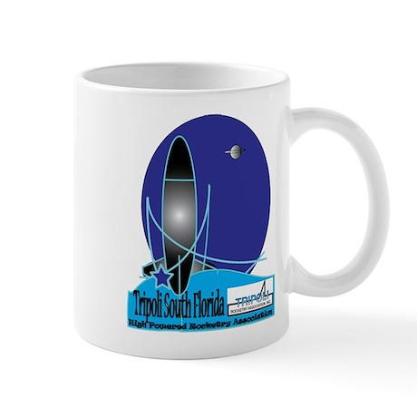 Tripoli South Florida Mug