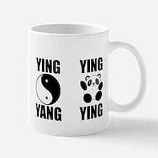 """""""Ying Ying"""" Mug"""