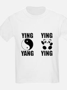 """""""Ying Ying"""" T-Shirt"""