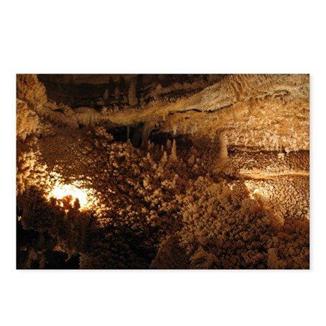 Underground Postcards (Package of 8)