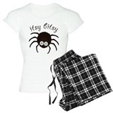 Itsy bitsy spider T-Shirt / Pajams Pants