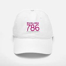 Muslima Bismillah Lady Baseball Baseball Cap
