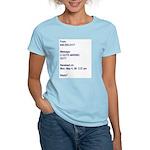 """U Guys Making Out?"" Women's Light T-Shirt"