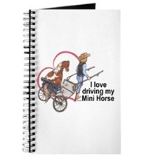 Love Driving PMH Journal