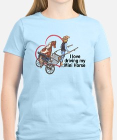 Love Driving PMH T-Shirt
