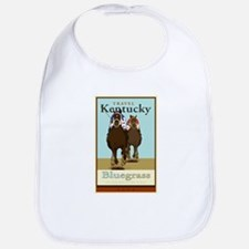 Travel Kentucky Bib