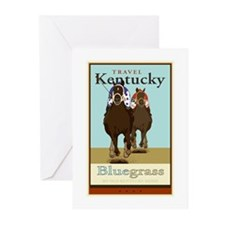 Travel Kentucky Greeting Cards (Pk of 20)