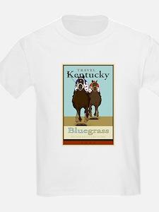 Travel Kentucky T-Shirt