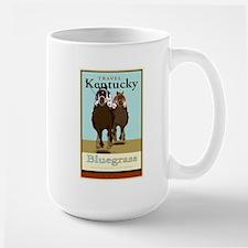 Travel Kentucky Mug