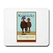 Travel Kentucky Mousepad