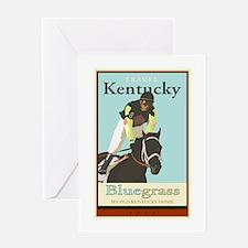 Travel Kentucky Greeting Card