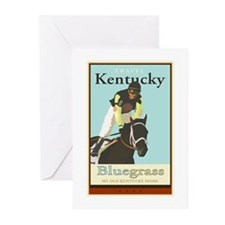 Travel Kentucky Greeting Cards (Pk of 10)