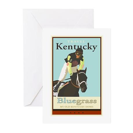 Travel Kentucky Greeting Cards (Pk of 10)