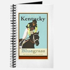 Travel Kentucky Journal